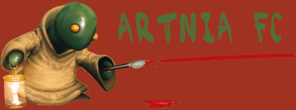 Artnia FC - by Vany