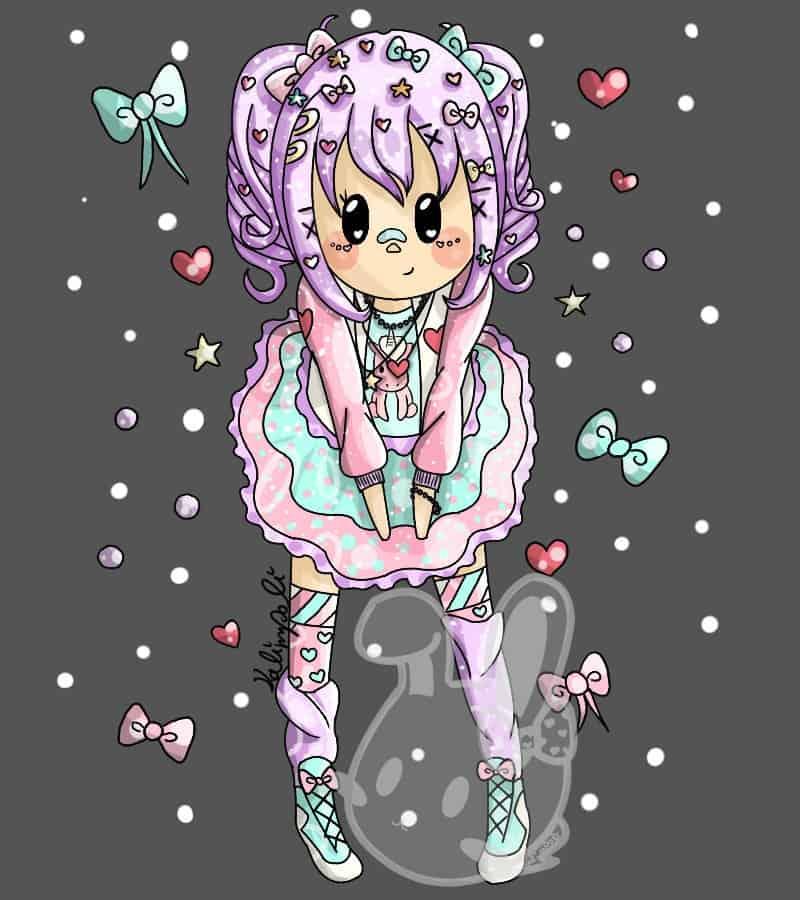Fairykei__By Shesheiru